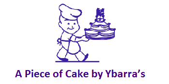 A Piece of Cake by Ybarra's