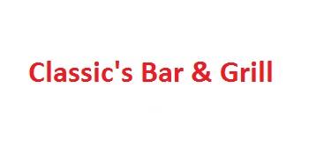 Classic's Bar & Grill